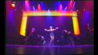 Musicals in Ahoy 2002 Part 1