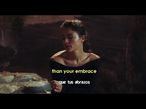 Jessie Ware - Say You Love Me (LYRICS - Sub Español) Official Video