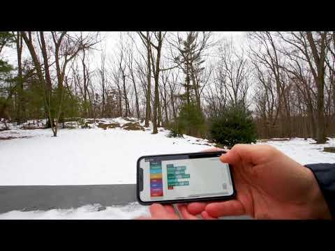 RYZE | DJI Tello and coding with Drone Blocks