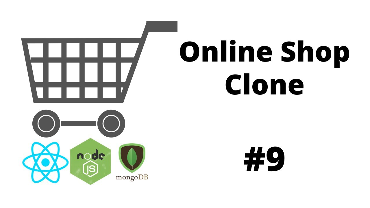 Filter Feature with CheckBox ( React Project , MERN Stack ) - Online Shop Mall Clone #9