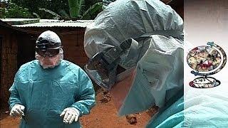 Ebola Mk 1: How The Marburg Virus Terrorised Africa (2005)