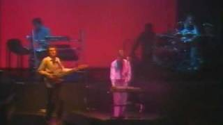 OMD - Souvenir - Live At The Theatre Royal Drury Lane December 4th 1981