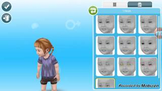 #10 The Sims Freeplay/Братик Тоби