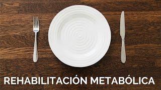 AYUNO Y REHABILITACIÓN METABÓLICA - Ernesto Prieto Gratacós & Chiche Gelblung.