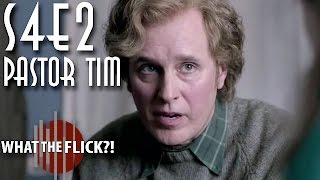 "The Americans ""Pastor Tim"" (S4E2) Review"