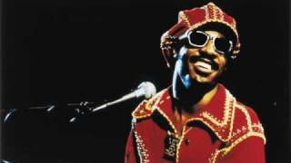 Watch Stevie Wonder Chemical Love video