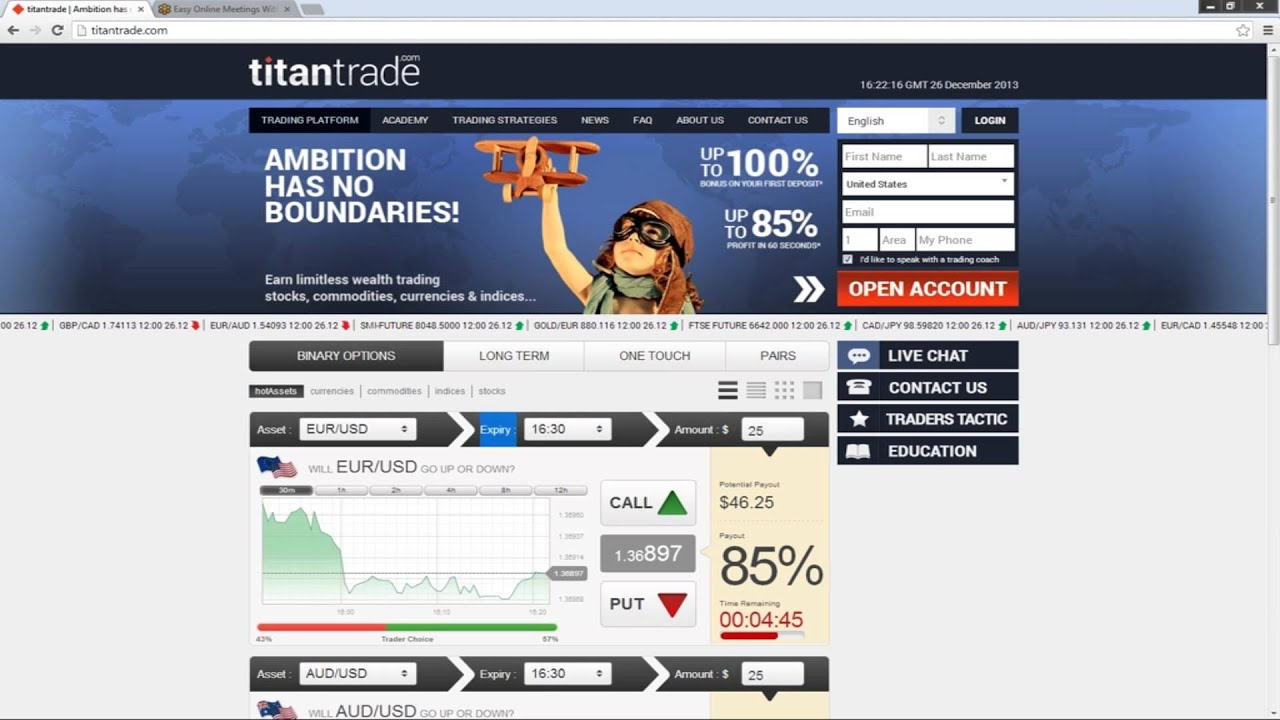 titantrade.com