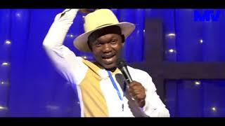 ALICHOKIFANYA FRANK MATHEW KWENYE MKESHA WA WEEKEND WORSHIP CCC UPANGA| MASANJA TV