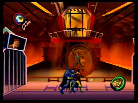 Batman: The Brave and the Bold - The Videogame for Wii ...