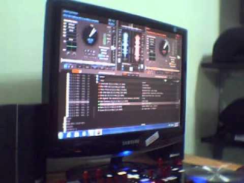 DJ-Rinato Practice Mode Remix