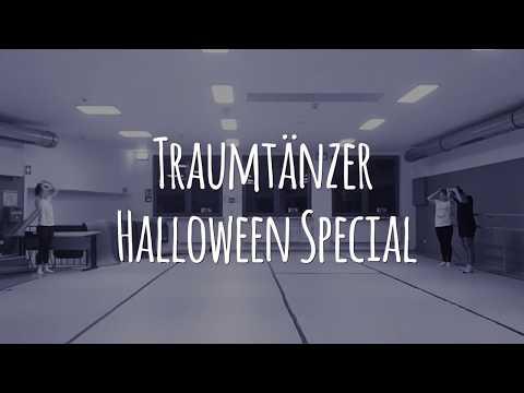 Traumtänzer Rehearsal - Halloween Special