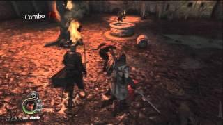 The Cursed Crusade | Part 2
