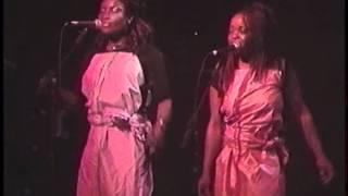 Salif Keita - Tekere - Heineken Concerts 2000