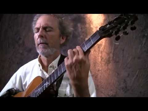 """""""In My Life"""" Peter Sprague Solo Guitar"""