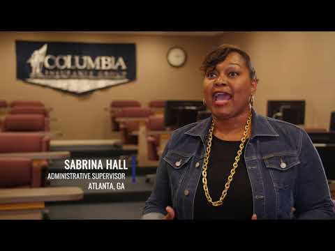 An Insurance Company That Cares: Columbia Insurance Group