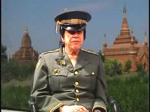 "Changing Our World: ""Journey to Burma, Part 1: Meet General Ne Win"""