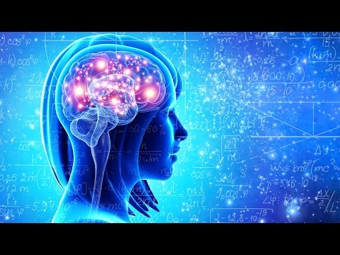 STUDY POWER | Focus, Increase Concentration, Calm Your Mind