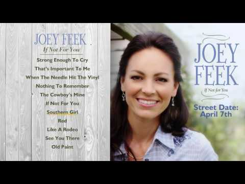 Joey Feek If Not For You CD Preview