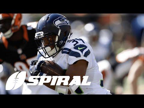 Spiral Top Plays (Week 5) | Josh Huff, Doug Martin & Thomas Rawls | NFL