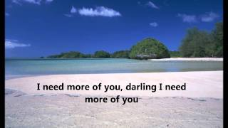 I Need More Of You - Bellamy Brothers
