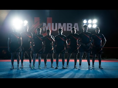 U MUMBA | STAR Sports Pro Kabaddi