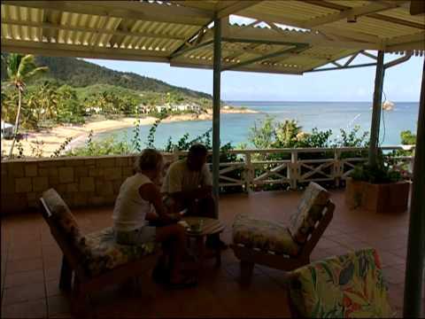 Hawksbill Beach Resort, Karibik