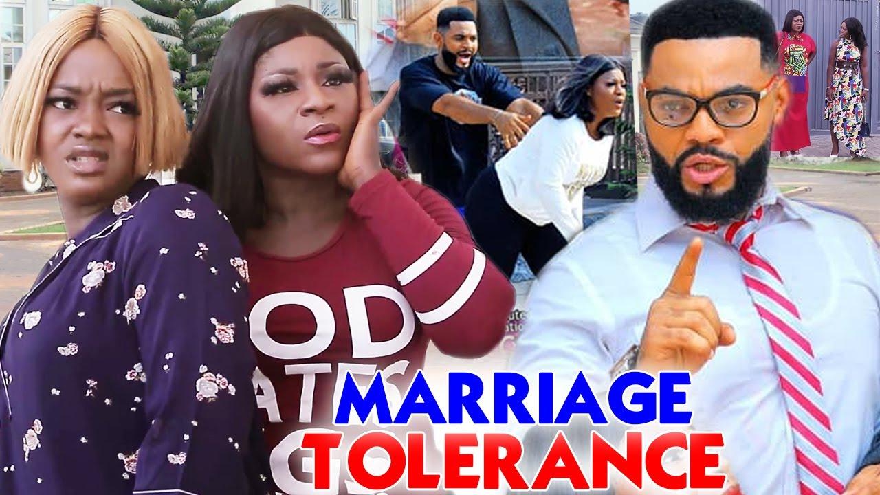 Download Marriage Tolerance NEW MOVIE COMPLETE SEASON 1&2 - Destiny Etiko & Luchy Donald's 2021 Latest Movie