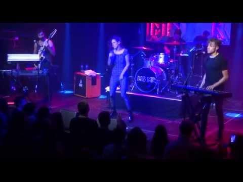 MS MR - Criminals - Live at Melkweg Amsterdam - 14-11-2015