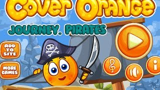 Cover Orange Journey Pirates Level 1-24 Walkthrough