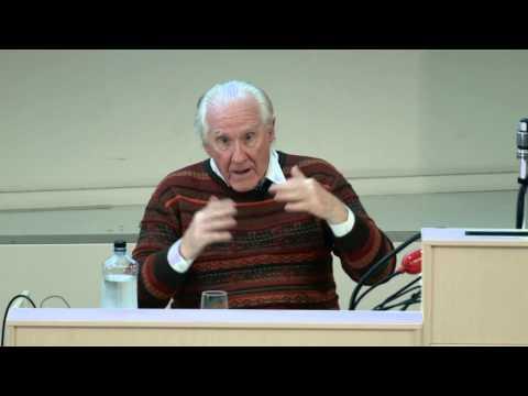 Professor Alain Badiou: Cinema and Philosophy