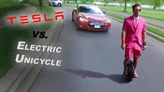 Gotway Tesla Unboxing & Look Inside + - Euc Nyc - TheWikiHow