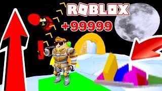 *NEU* WELTREKORD! TOP-LEVEL | Turm Simulator Roblox!
