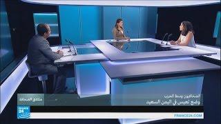 الصحافيون وسط الحرب: وضع تعيس في اليمن السعيد