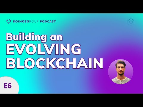 How to Build an Evolving Blockchain