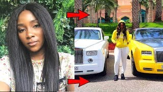 Top 10 Richest Nollywood Actresses & Net Worth 2019