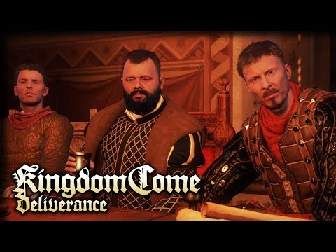 Path to Redemption – Kingdom Come: Deliverance Gameplay – Let's Play Part 6