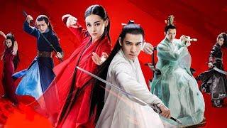 VƯƠNG GIA SIÊU QUẬY -   Phim chiếu rạp hay nhất Trung Quốc