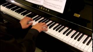 Trinity TCL Piano 2015-2017 Grade 4 A3 Kohler Allegro Moderato Sonatine Op.300 Mvt 1 by Alan