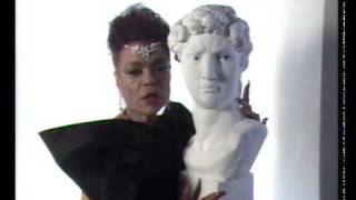 Eartha Kitt - Where Is My Man.