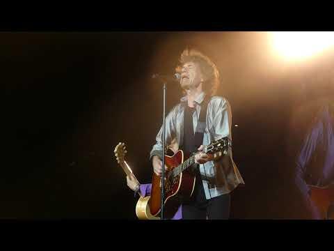 """Angie & Dead Flowers"" Rolling Stones@Lincoln Financial Field Philadelphia 7/23/19"