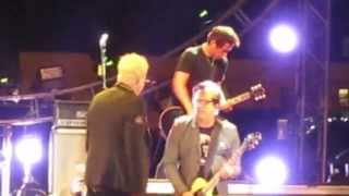 "The Offspring - ""Nitro (Youth Energy)"" (live)"