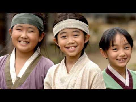Yi San ost - PROMISE (Instrumental) - 約束 약속