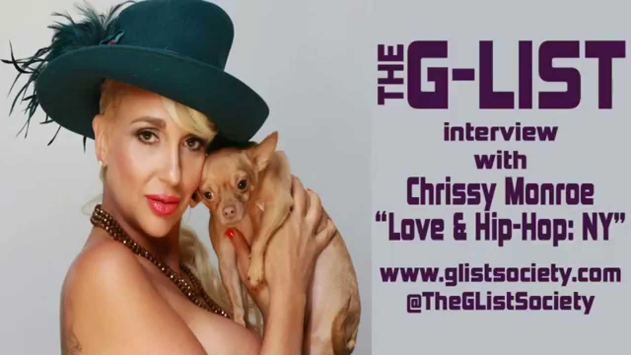 Chrissy Monroe - Bio, Facts, Family | Famous Birthdays  |Chink Santana Love And Hip Hop