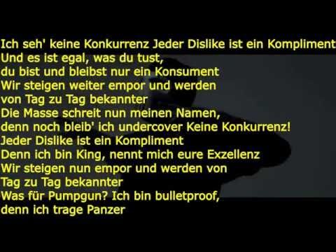 Neo Unleashed - Imperium Lyrics