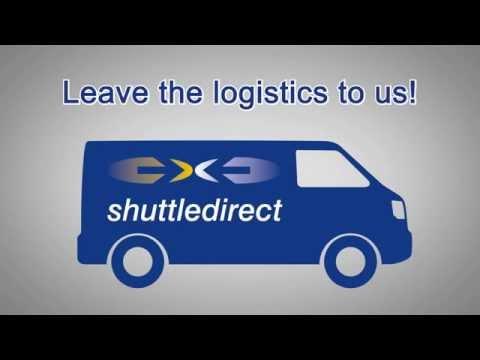Berlin Airport Transfers | Shuttle Direct