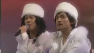 スマスマ 青山テルマ feat.SoulJaのパロディコント.