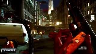 The Darkness II Gameplay (PC HD)