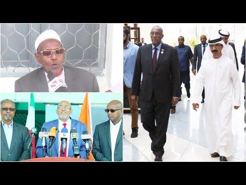 Siyaasiyiinta Somaliland oo kacarooday Imaraatka iyo Muuse Biixi |Abdiraxman Cirro iyo Xil Dheeg