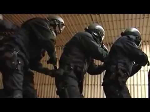 Группа Антитеррора Альфа ЦСН ФСБ РФ / Group Antiterror Alfa SOC FSB RF Vol.2