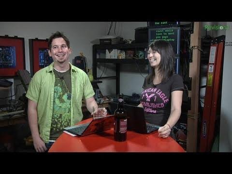 Hak5 - Linux Man-in-the-middle Attacks, Detecting Firesheep In Firefox, HTTPD Fingerprinting